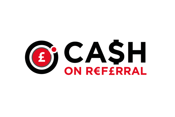 Cash on Referral